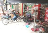 Cho thuê cửa hàng kiot kinh doanh tại số 40 Lê Hồng Phong, Hà Đông