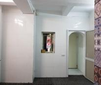 Cho thuê căn hộ tầng 1  trong biệt thự cổ số 20 Phan Huy Chú, Hoàn Kiếm, HN.