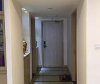 Cho thuê căn hộ chung cư số 2505 toà A khu nhà ở cao cấp Viglacera, Thăng Long No1, Trung Hoà, Cầu Giấy, Hà Nội