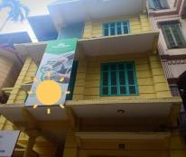 Bán  biệt thự phố Kim Đồng, Quận Hoàng Ma Hà Nộii. 123m x 4 tầng.