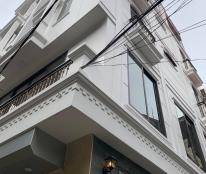Bán nhà Quan Nhân, Thanh Xuân hơn 6 tỷ 51m2 x 4T, ô tô tránh, kd, lô góc