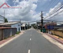 Cần chuyển nhượng lô đất mặt tiền đường nhựa trung tâm thành phố Sadec , tỉnh Đồng Tháp .