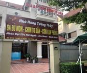 Sang Nhượng Nhà Hàng Khu Đô Thị An Hưng, Hà Đông