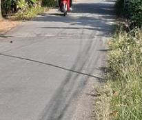 Cần bán đất mặt tiền đường lớn tại Xã Tân Hội Trung, Huyện Cao Lãnh, Tỉnh Đồng Tháp.