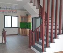 Bán nhà mới xây 4 tầng 2 mặt tiền cực đẹp tại Đức Giang , Quận Long Biên , TP Hà Nội .