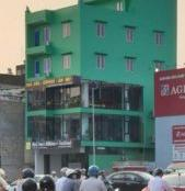 Cần bán nhà Trung tâm TP ngay ngã ba Cứu Hỏa Phường Cao Thắng TP Hạ Long Quảng Ninh