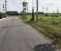 Đất thuộc dự án An Phú Center (ấp nhà thờ, xã Tân Lân, Cần Đước, Long An).