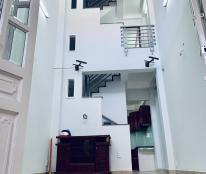 bán Nhà 1 trệt 1 lững 1 lầu 1 sân thượng tại đường Phan Văn Hớn, P. Tân Thới Nhất, Q.12
