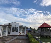 Bán nhà vườn tại ấp 2, xã Long Cang, Cần Đước, Long an. Diện tích 1.800m2