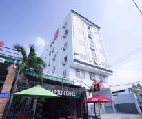 Cho thuê căn hộ Mini Full tiện ích, nội thất ngay Đường Nguyễn Văn Quá, Q.12