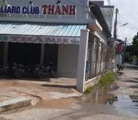 Bán nhà đường Trần Quốc Thảo, P. Đài Sơn. TP Phan Rang, Ninh Thuận