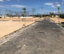 Bán đất nền khu dân cư Phan Rí Cửa giá rẻ đầu tư chỉ 7tr/m2
