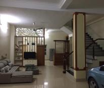 Cho thuê nhà 6 phòng ngủ khu Đô Thị Huyền Quang sau siêu thị dabaco giá 16tr