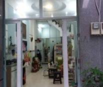 Bán nhà đẹp ở Quận 8, Hồ Chính Minh.