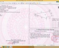 Chính chủ cần bán 2 lô đất liền kề tại xã Hóa AN- thành phố Biên Hòa- tỉnh Đồng Nai