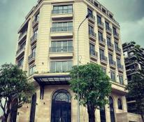 Cho thuê văn phòng quận 2 H2 Office Building diện tích trống đa dạng từ 90m2 - 380m2