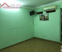 Chính chủ cần bán căn hộ tập thể tầng 4 - C3 ngõ 815 đường Giải Phóng (gần ngã 3 Giải Phóng - Kim Đồng).