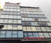 Văn phòng cho thuê quận Phú Nhuận Golden Bee Building giá rẻ chỉ 410 nghìn/m2