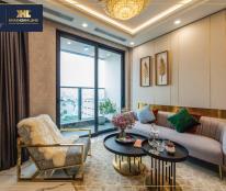 Cần bán căn hộ Sunshine City Sài Gòn Q7, căn 2 phòng ngủ 70 m2