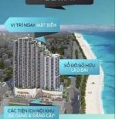Dự án Scenia Bay Biển Nha Trang - Bán Căn B19-09, B19-01.