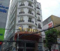 Khách Sạn Cho Thuê MT đẹp Cửu Long P2  QTân Bình DT 12x17m 1H7L Giá 210Tr