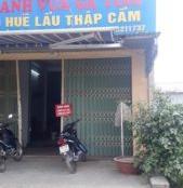 Chính chủ cần bán nhà tại khu phố 4 thị trấn Quán Lào , Yên Định , Thanh Hóa .