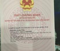 Chính Chủ Bán Đất Tổ 5, Phường Him Lam, TP. Điện Biên Phủ.