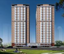 Cần bán căn hộ CTI Tower Cường Thuận 2PN tại TP. Biên Hòa giá tốt