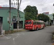 Cho thuê nhà xưởng 300m2 ngay mặt tiền quốc lộ 1A đoạn qua chợ Sặt phường Tân Biên 500m.