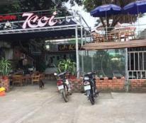 CHÍNH CHỦ CẦN SANG NHƯỢNG GẤP QUÁN CAFE KOI Ở TRÀ VINH