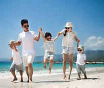 Cơ hội sở hữu căn hộ cao cấp ven biển Nha Trang chỉ 1,7 tỷ