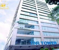 Cho thuê văn phòng quận 1 tòa nhà TNR Tower diện tích đa dạng 82m2 - 128m2