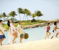 Marina Suites - Căn hộ ven biển Nha Trang - Định vị đẳng cấp sống