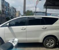 Cần cho thuê xe Inova đời 2017 tại số 102 đường 55, p. Tân Tạo, Bình Tân, TP Hồ Chí Minh