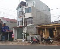 Chính Chủ Cần Bán Nhà 4 Tầng Thị Trấn Phong Châu, Huyện Phù Ninh, Phú Thọ.