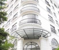 Chính Chủ Định Cư nước ngoài Nay Cần Bán nhanh căn hộ dịch vụ cho Tây thuê đường Út Tịch, P4,QuậnTân Bình DT 8 x 25m Giá 35 tỷ