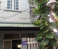 Nhà 1 trệt 1 lầu ấp Tân Điền, xã Long Thượng, huyện Cần Giuộc ,Long An gần trường học