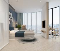 Chung cư ven biển Trần Phú - Marina Suites Nha Trang - Giá tốt nhất chỉ từ 1,7 tỷ/căn
