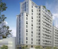 Cần cho thuê văn phòng quận 1 Kim Khánh Building giá hot 550 nghìn/m2