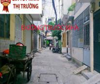 Bán nhà Quận 10, Đường Thành Thái, 38M2, Giá chỉ 3 tỷ