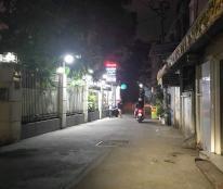 Bán nhà quận Phú Nhuận, Lê Văn Sỹ, 50m2, 4 tỷ