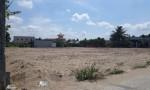 Bán gấp đất 100% đất thổ cư (ODT: ở đô thị) vị trí đẹp tại Thị trấn Thủ Thừa, huyện Thủ Thừa, tỉnh Long An