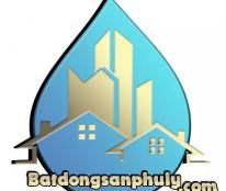 Văn phòng bất động sản phúc thịnh hà nam. sđt 0888678822