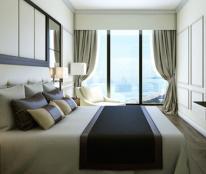 Chung cư cao cấp nghỉ dưỡng ven biển Trần Phú - Marina Suites Nha Trang