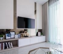 Cho thuê căn hộ mini Orchard Parkview dt 34m2 HTCB view đẹp giá chỉ 12tr
