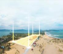 Đất nền sổ đỏ mặt biển Phú Yên - Chỉ từ 9,9tr/m2 - Xây dựng tự do
