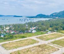 Cơ hội sở hữu đất nền sổ đỏ biển Phú Yên cuối năm 2020 chỉ 568 triệu/lô