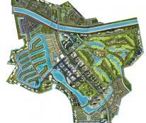Mở bán biệt thự đảo The Island đẹp nhất dự án Ecopark
