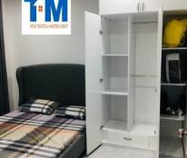Cho thuê gấp căn hộ 2PN full nội thất tại Thanh Bình Plaza giá hấp dẫn