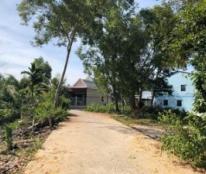Chính chủ cần bán gấp lô đất nền đối diện bưu điện ấp Bến Tràm ,xã Cửu Dương, huyện Phú Quốc ,tỉnh Kiên Giang